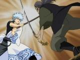 Гинтама/Gintama 1 сезон 1-2 серии